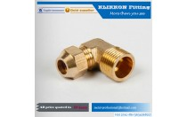 ISO Hex Bronze Thread Bushing pipe bushing pipe connector