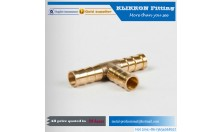China Brass Swivel Fittings, Swivel Nut X Hose Tail H59 Pipe Brass Fitting Supplier
