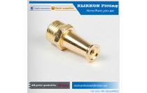 2018 Brass plumbing parts with OEM service auto part brass bushings