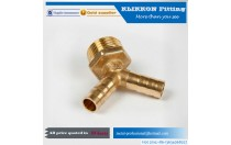 Comply with California Lead Plumbing Law Lead Free brass pipe fittings
