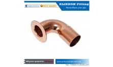 Low MOQ u bend copper tube