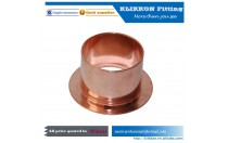 Low MOQ copper reducing coupling