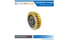 cnc bronze worm,steel worm,worm wheel