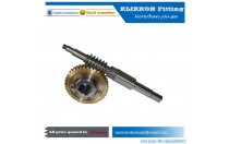 Hot Sale bronze/brass worm gear with worm