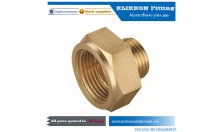 Brass Hose Barb Fittings - Female Hose Barb Swivel Adaptor