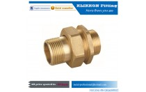 Brass Stainless steel French Coupling Guillemin Coupling Fire Hose Coupling