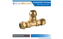 "1/2"" brass fitting flare nut Low MOQ"