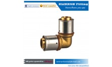"3/8""--1""Lead Free Pex and Pex Barb Adapter Brass pex to PB transitions fittings"