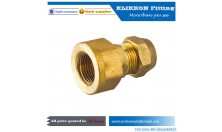 Brass Fittings for Copper Tubing ,brass coupling,brass nipple