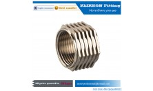 Professional Quick Couplings Pipe Brass Fitting Supplier Reducing Adapter NPT Female X NPT Male