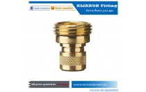 Male Female Brass fitting Hexagonal union nipple plug blanking cap elbow equal tee
