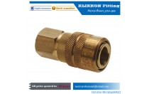 tractor oil and gas hydraulic swivel npt fittings,brass hydraulic hexagon hose fittings nipple, NPT SWIVEL