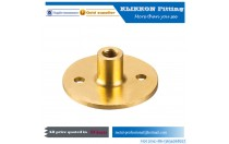 Brass/Copper Pipe Flange