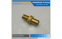 KLIKKONTop High Quality Hot Sales brass PEX plumbing fittings metric pipe fittings metrichydraulic hose crimping fittings