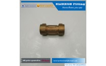 Lead Free Brass Blow Out Plug Quick Connect/Fitting OEM