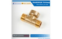 hydraulic hose brass fittings Copper Union