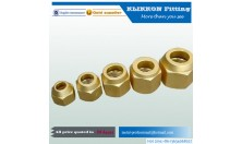 2017 High Quality Brass Fitting Brass Hose Fitting Brass Swivel Fittings