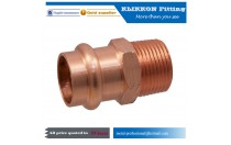 Hot Eelling Good Quality Hydraulic Fitting Coupling Pmm Bulkhead Union Copper Pipe Nipple Fitting