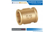 Low MOQ Brass fitting air hose connector brass hose barb fittings