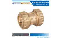 PPR / CPVC / UPVC Insert Pipe China Brass Fitting Supplier