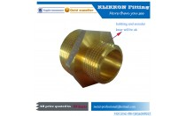 Customized Brass Copper PEX Barb Female Swivel Adapter Fittings