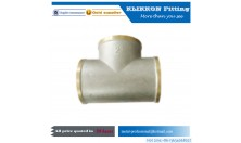 Hot selling quick coupling high pressure hydraulic metric copper plumbing pipe fittings