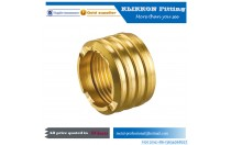 china hose nipple fitting factory brass german type air quick coupler