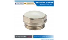 China Brass Fitting Supplier Swagelok Type Fittings Steel Double Ferrule Metric Compression Fittings