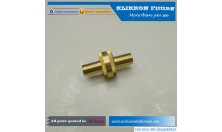 china brass flare supplier Fuel Line Barb Fitting Low MOQ