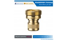 cnc brass pipe fitting brass press fitting water pipe press fitting female union press fittings