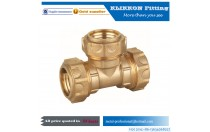 china brass elbow supplier hydraulic hose fittings with hydraulic hose ferrules