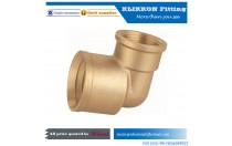 china hose brass fittings Brass ferrule hose compression pipe fittings