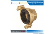 Brass Compression Male Female Coupling Brass Fittings