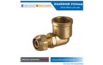 Brass Knurling Fittings for Machine Parts