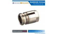 Customized Industrial Brass Fittings Low MOQ