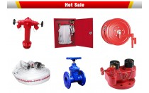 china fire fighting single double headed hydrant valve