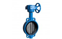 Electric Stainless Steel Structural Ceramics Ceramic Butterfly Valve