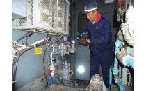 Proper installation of the gate valve precautions