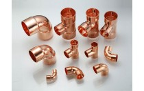 What is the density of zinc-copper alloy?