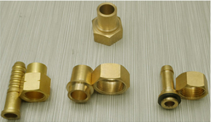 brass fitting supplier